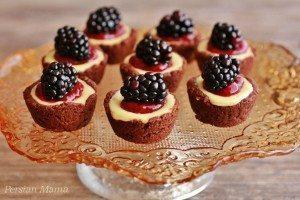 Cheesecake Bites 5