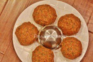 6 meat balls