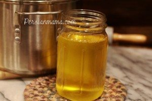 How to make Ghee 9