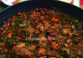 ghormeh-sabzi-without-tomatoes